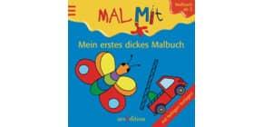 Malbuch Mal mit ARS EDITION 6968-4 Produktbild