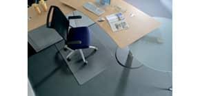 Bodenschutzmatte 75x120cm transparent Teppich 0 ECOGRIP 11-0750 Produktbild