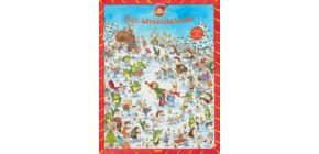 Adventkalender Pixi Produktbild