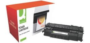 Toner Q-Connect compatibile con HP Q5949A - nero KF07520 Immagine del prodotto