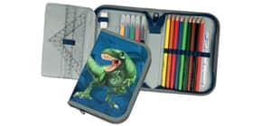 Zippennal gefüllt Dinosaur L Produktbild