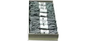 Weihnachtskordel 3mmx2,5m silber 474703051225 Produktbild