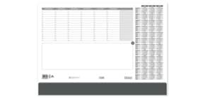 Schreibunterlage Kalender Timo URSUS 50BL 52,5x37,5 cm Produktbild