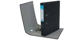 Ordner A4 5cm schwarz Produktbild