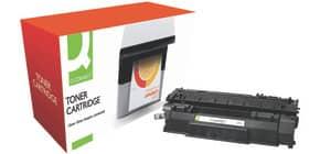 Toner Q-Connect compatibile con HP Q7553A - nero KF04324 Immagine del prodotto