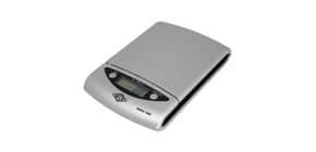 Bilancia pesalettere WEDO® Optimo 1000 elettronica argento/nero 481154 Immagine del prodotto
