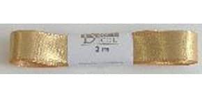 Doppelsatinband 15mmx3m gold 1172015151503 Produktbild