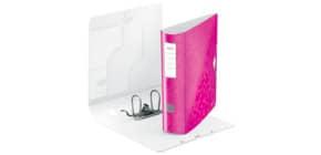 Ordner Active WOW met. pink Produktbild