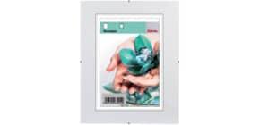 Fotorahmen Clip Fix HAMA 63002 10,5x15cm Produktbild