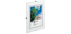 Fotorahmen Clip Fix HAMA 63004 13x18cm Produktbild
