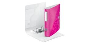 Ordner Active WOW met.pink Produktbild
