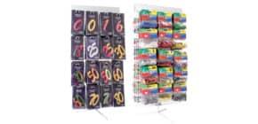 Jubiläumszahl + Tischkonfetti PAPER STYLE 3003-310 i.Display Produktbild