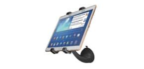 """Supporto a ventosa per tablet da 7-11"""" TRUST Ziva Suction Cup Mount Car Holder grigio - 21815 Immagine del prodotto"""