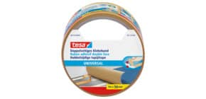 Verlegeband Standard F 50mmx5m TESA 56170-00004-11 56170-00004-01 Produktbild