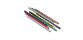 Dorsini tondi Methodo capacità 40 fogli dorso 8 mm nero conf. 60 pezzi - X800803 Immagine del prodotto