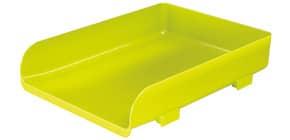 Portacorrispondenza ARDA Mydesk polipropilene infrangibile verde 33,5x25,4x7 cm - 85510V Immagine del prodotto