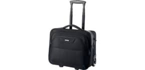 Business Trolley  schwarz Produktbild
