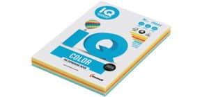 Kopierpapier A4 80g Intensivfarben Produktbild