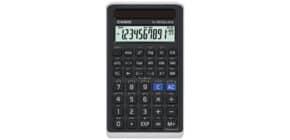 Schulrechner 10+2-stellig schwarz Produktbild