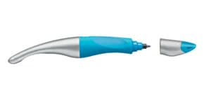 Tintenroller Met.Neon blau Produktbild