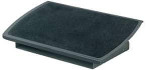 Fußstütze  schwarz Produktbild