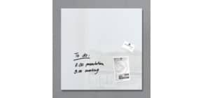 Magnettafel Glas weiß ProduktbildEinzelbildM