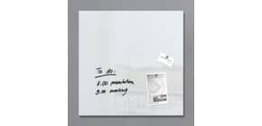 Magnettafel Glas weiß ProduktbildSingle ImageM
