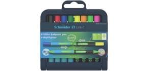 Stiftebox Link IT Produktbild