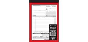 Documento di trasporto Semper blocco di 33/33/33 copie autoricalcanti 21,5x14,8 cm - SE1607CD330 Immagine del prodotto