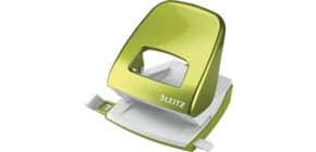 Locher WOW grün metallic Produktbild