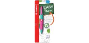 DruckBleistift EASYergo türkis/pink Produktbild