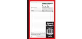 Documento di trasporto Semper blocco di 50/50 copie autoricalcanti 29,7x21,5 cm SE1687CD200 Immagine del prodotto