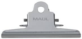 Briefklemmer Montage 147mm Edelstahl Produktbild