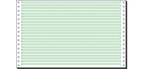Endlospapier zu2000Bl liniert Produktbild