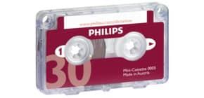 Mini-Kassette 2x15min Produktbild