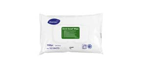 Salviette detergenti disinfettanti per superfici Diversey Oxivir Excel Wipes - Conf. 100 salviette - 101104775 Immagine del prodotto