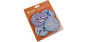 Badges Bellflow Produktbild