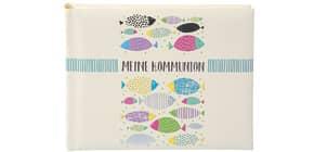 Kommunionsalbum Hanra Fische Produktbild