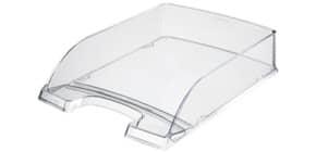 Briefablage A4 glasklar Produktbild
