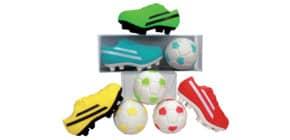 Figurenradierer  Fußball Set TRENDHAUS 934499 Collection Produktbild
