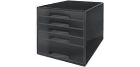 Schubladenbox 5 Laden CUBE s Produktbild