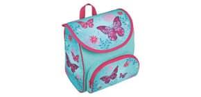 Minischultasche Butterfly SCOOLI BUTE8241 Produktbild