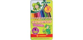Farbstiftetui 12ST CLASSIC Produktbild