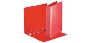 Ringbuch  A4 4R 30 mm rot Produktbild