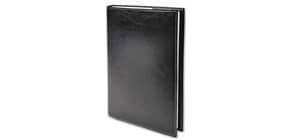 Agenda settimanale 2021 Quo Vadis Trinote Madera 18x24 cm nero 048231Q Immagine del prodotto