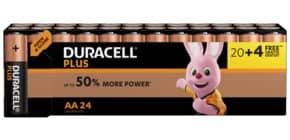Batterie MN1500 20+4SToB Produktbild