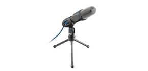 Microfono USB con cavo da 1,8 m Trust Mico nero 23790 Immagine del prodotto
