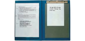 Trennsatz Mappe blau Produktbild