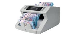 Banknotenzählgerät +Prüfer Produktbild
