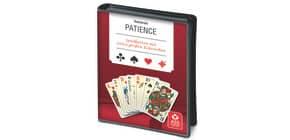 Spielkarten Seniorenpatience ASS 22570091 44x65mm Produktbild